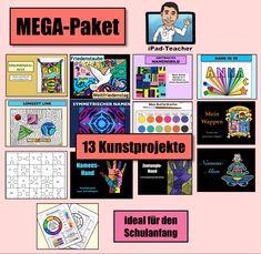 Zentangle, Ipad, Teacher, Stark, Teaching Materials, Colouring Pencils, International Day Of Peace, Peace Dove, Art Projects