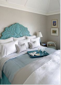 37 Stylish Headboards For Any Bedroom | Shelterness