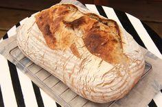 Norwich sourdough, tot cu drojdie cultivata Bread, Recipes, Food, Meal, Brot, Eten, Breads, Recipies, Meals