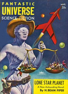 1957 ... cowboys and aliens!
