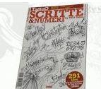 Libros de diseños de tatuajes II: Libro letras y números