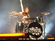 AKI HAKALA / THE RASMUS /in the shadows / rasmus  band, aki , drummer, finnish, finland suomi rock band , The Rasmus, Mr Big, Drummers, Picture Collection, Ecuador, Rock Bands, Finland, Shadows, Cool Pictures