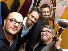 Ciao da Fabio Giachino e Friends, articolo di Gio-Ma [ Articolo, Musica ] :: LaRecherche.it