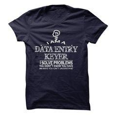 (Top Tshirt Sale) DATA ENTRY KEYER [TShirt 2016] Hoodies, Funny Tee Shirts