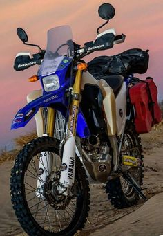 #yamaha #adventure