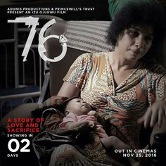 #76movieopensincinemasfromnov25th2016 #76movie #lovestory #ourheritage #ourhistory  You never know how strong you are until being strong is your only choice.... Military Wife Strong! '76 In cinemas from Friday 25th November. An Adonis Production and Princewill's Trust in partnership with Africa Magic. #76themovie #genesiscinemas