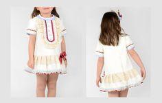 Petite Amélie por Hilda Sordo | Lookbook | Exclusive Fashion Women and Children