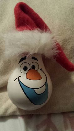 Olaf                                                       …