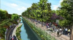 linear park next river - Pesquisa Google