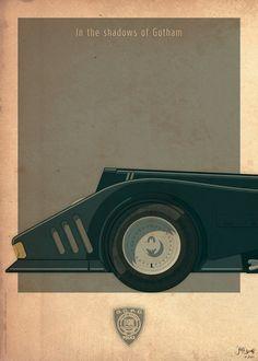 Jakob Staermose - #Batmobile 89 A