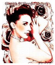 Photos and digital art by Giorgia Di Giorgio. — con Giorgia Make Up Artist