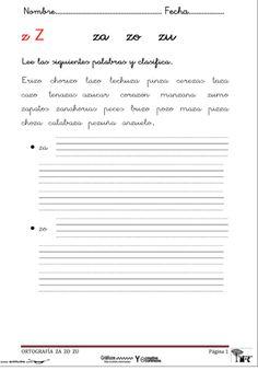 10 Ideas De Español Lectura Y Escritura Homofonas Relieve España