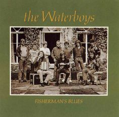 The Waterboys- Fisherman's Blues