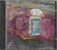 In Between Dances by Various Artists (CD, 1995, Attic Records) For Breast Cancer | eBay
