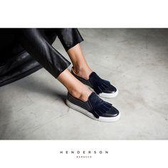 nuovo prodotto b479f 7b241 HENDERSON SHOES (hendersonshoes) no Pinterest