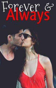 "Citește ""Forever And Always Zayn Malik, Wattpad, Movies, Films, Film Books, Movie"
