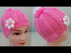 Crochet Hats, Berets, Fashion, Crochet Clothes, Tricot, Crochet Ornaments, Dots, Amigurumi, Knitting Hats