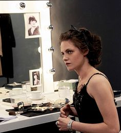 Kristen Stewart in Karl Lagerfeld's CHANEL Short Film
