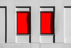 the red twins by gilclaes #architecture #building #architexture #city #buildings #skyscraper #urban #design #minimal #cities #town #street #art #arts #architecturelovers #abstract #photooftheday #amazing #picoftheday