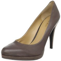 I have two of these bad boys - nude/tan and black. Must haves and THE most comfortable pump.