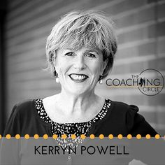 Kerryn Powell – Your Time Matters. Relationships will accelerate your business success Learn Grow Achieve