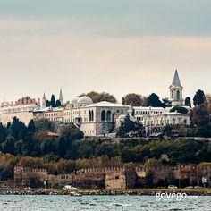 Boğazın en güzel yerlerinden birinde konumlanan ve Osmanlı İmparatorluğu'nun 600 yıllık tarihine ev sahipliği yapan Topkapı Sarayı'ndan herkese günaydın! Bu açıdan çok daha güzel görünmüyor mu sizce de :) ------------------------- govego.com #doğa #naturel #yeşil #green #life #lifeisgood #seyahatetmek #seyahat #yolculuk #gezi #view #manzara #gününkaresi #huzur #an  #anatolia #turkey #travel #turizm #türkiye #turkey #instagram #instagood #instaphoto #bestoftheday #photo