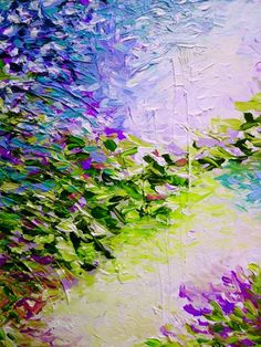 Ombre Purple Gray Watercolor Throw 40 x 30 Fleece Blanket Kess InHouse EBI Emporium Forever Flowers