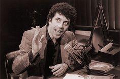 "Eric Bogosian ""Talk Radio"" Armenian American actor"