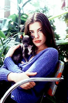 liv tyler style Liv Tyler in the mabellonghetti: Liv Tyler photographed by Jim - Tylers Shirts - Ideas of Tylers Shirts - Liv Tyler in the mabellonghetti: Liv Tyler photographed by Jim Liv Tyler Style, Liv Tyler 90s, Film Trilogies, Steven Tyler, Celebrity Travel, Aerosmith, Girl Crushes, 90s Fashion, American Actress