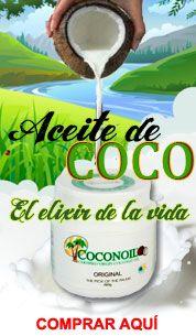 10 Trucos de Belleza con Aceite de Coco | EL ACEITE DE COCO