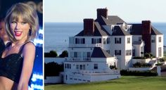 Luxurious homes of celebrities under 30///  2nd Taylor Swift article of the day.  She's not god.