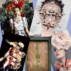 50 fashion editors to follow on Pinterest