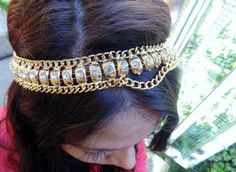 Queen's Affairs Headbands: a new project
