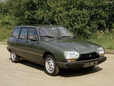 Citroën GSA Break