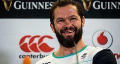 Andy Farrell: All Blacks bitten but far from shy | Irish Examiner
