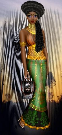 Dress Up Games | Diva Chix: The Fashionista's Playground #dressupgames #fashiondesign #girlgames
