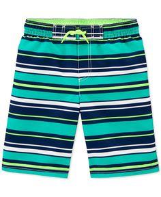 Carters Toddler Girls Fern Bermuda Shorts 2T Olive green