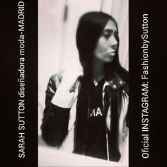 Sarah Sutton #fashion #moda #blogger #redactoramoda #fashiondesigner #Madridcool #fashionlondon