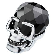 Swarovski Skull