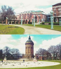 Mannheim (Baden-Württemberg)