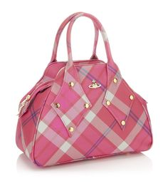 VIVIENNE WESTWOOD  Small Derby Jasmine Bag