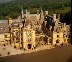 8 To-Do's at Biltmore this Summer | Asheville Travel Blog