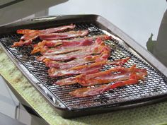 The No-Fail Way to Cook Bacon - Thriving Home