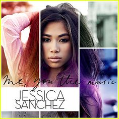 Jessica Sanchez Interview - JJJ Exclusive!
