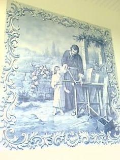 GC2DVGP Capela de S. José Operário - Tortosendo (Traditional Cache) in Castelo Branco, Portugal created by Viajantes