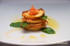 Tante ricette con salmone facili e veloci perfette per le prossime festività per gustare piatti particolari originali e super gustosi!
