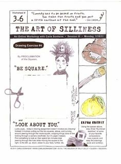 the art of silliness 22