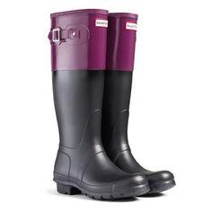 b37ee5a46a869f Original Colorblock Rain Boots