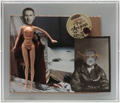 John Bock. Untitled, 2011.
