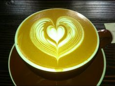 LATTE ART TUTORIAL 2014 | HOW TO DO EASY COFFEE ART ( SPECIAL ) - YouTube